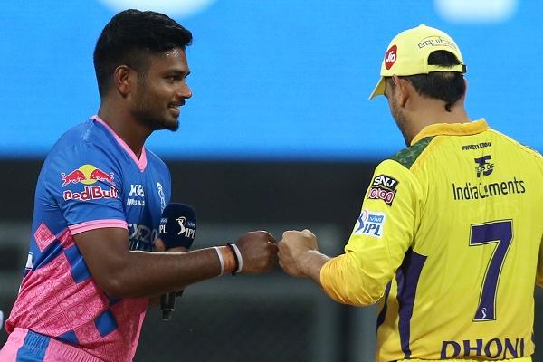 Sanju Samson said after the loss to Chennai, we did not bat well - Cricket News in Hindi