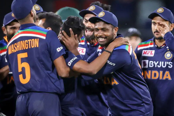 Keeping things simple, not worried about competition: Samson - Cricket News in Hindi