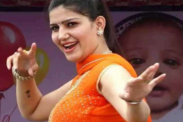 Sapna Chaudhary to be seen opposite Nirhua in the upcoming film - Bollywood News in Hindi