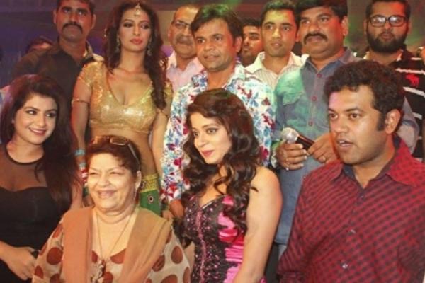 Saroj Khan-choreographed Raag in theatres on March 26 - Bollywood News in Hindi