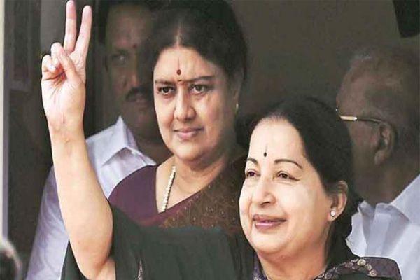sashikala will be next general secratary of aiadmk - Chennai News in Hindi