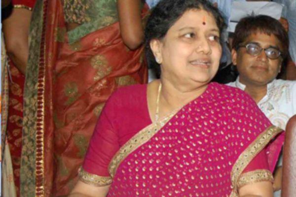 M. Thambi Durai wants Sasikala to take over as CM - Chennai News in Hindi