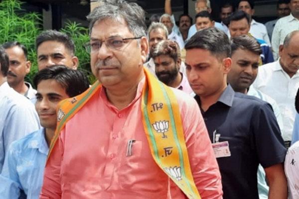 BJP Chintan Shivir in Rajasthan to focus on Mission 2023 - Jaipur News in Hindi