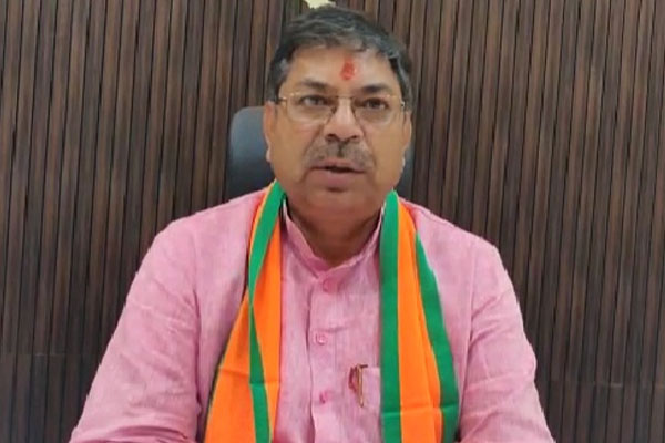 Satish Poonia said, Calling an assembly session in a hurry raises questions about the governments determination and loyalty - Jaipur News in Hindi
