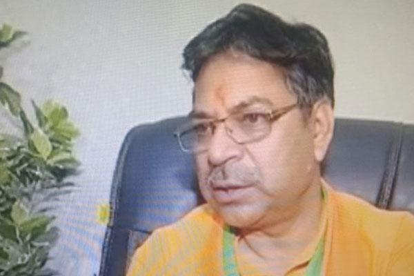 Satish Poonia said, Bringing Proposal against CAA in Legislative Assembly unconstitutional - Jaipur News in Hindi