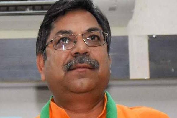 Satish punni said PM Narendra Modi should give thanks to the entire house for giving reservation to the economically backward upper castes - Jaipur News in Hindi