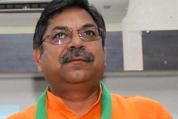 Satish Poonia said Civil amendment bill will recognize non muslim refugees - Jaipur News in Hindi