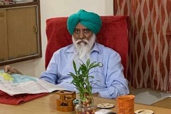 अकाली नेताओं ने किसान नेता राजेवाल से कहा, किसानों के आंदोलन को राजनीति से ऊपर रखें