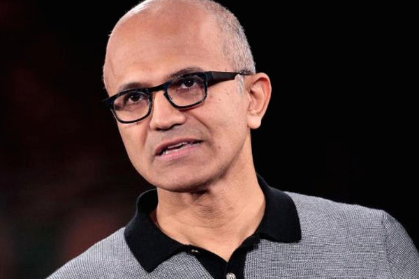 Permanent work from home damaging for workers well-being: Nadella - Health Tips in Hindi