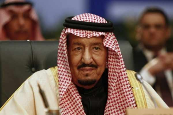 Saudi King appointed new senior officers - World News in Hindi