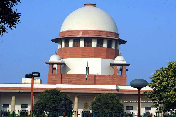 Adultery case in the armed forces: Supreme Court issues notice - Delhi News in Hindi
