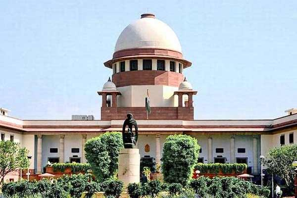 Supreme Court dismisses Congress plea,Will not check the voter list in Rajasthan and MP   , - Jaipur News in Hindi