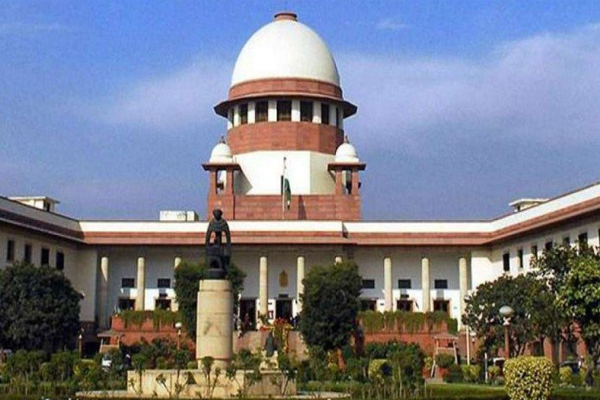 Article 370: Supreme Court will hear hearing on decision to remove article 370 today - Delhi News in Hindi