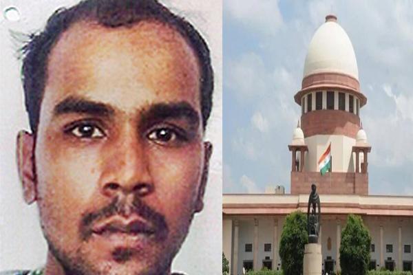 Nirbhaya case: After Vinay Kumar, Mukesh Kumar moves curative plea in  Supreme Court - Delhi News in Hindi