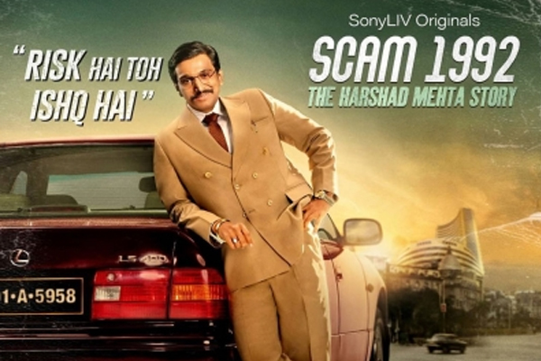 Scam 1992 is top Indian series in IMDb list of highest-rated TV shows - Bollywood News in Hindi