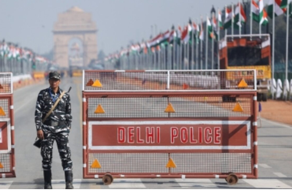 Security beefed up in Gurugram ahead of R-Day celebrations - Gurugram News in Hindi