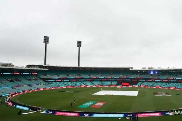 Security personnel made racial remarks on Indian audience in Sydney - Cricket News in Hindi