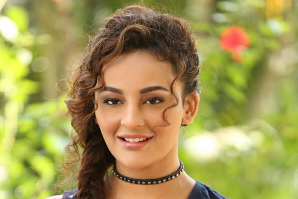 Lockdown diaries: Seerat Kapoor reveals positives of staying in - Bollywood News in Hindi