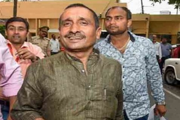 Sengar shadow forced UP BJP to change candidate again - Lucknow News in Hindi