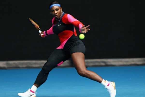 Serena, Venus, Osaka cruise into Australia Open second round - Tennis News in Hindi