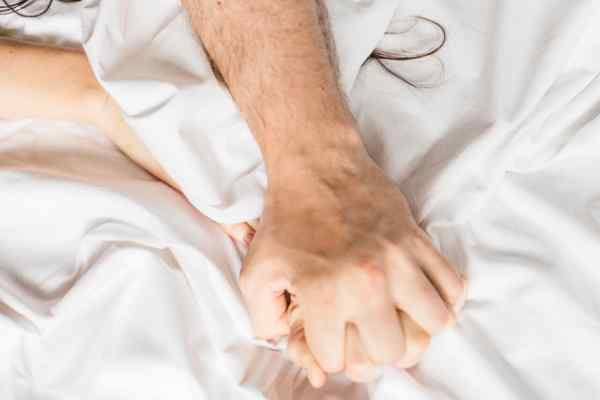 Along with the disadvantages, it is beneficial not to have a physical relationship for a long time - Relationship