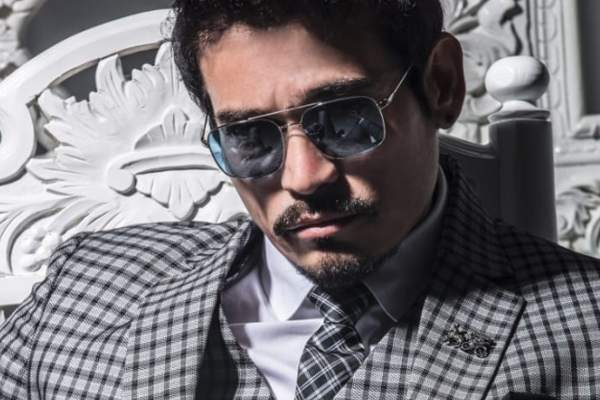 Shahwar Ali on playing the antagonist in Girgit - Bollywood News in Hindi