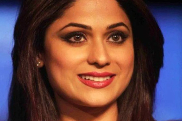 Shamita Shetty: It is been an interesting journey for me - Bollywood News in Hindi
