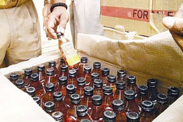 Excise Reform Group formed to prevent illegal liquor trade in Punjab - Punjab-Chandigarh News in Hindi