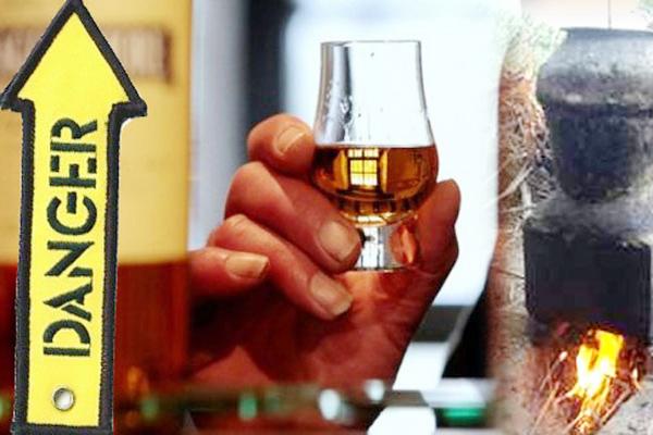 बुलंदशहर में जहरीली शराब पीने से 4 की मौत, सीएम योगी ने कहा दोषियों पर रासुका के तहत होगी कार्रवाई