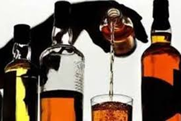 राजस्थान में पहले चरण में 5822 शराब दुकानों की लगी बोली
