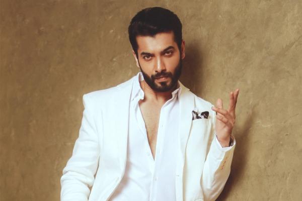 Dress according to the mood: Sharad Malhotra - Television News in Hindi