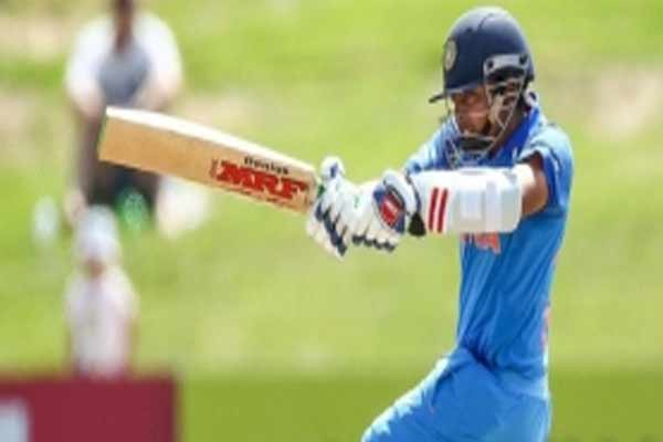 Shaw innings in the first ODI against Sri Lanka reminded Sehwag - Cricket News in Hindi