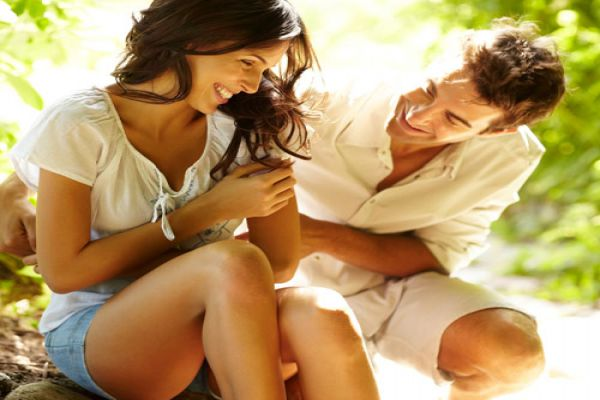These 6 ways tell how much your girlfriend loves you - Jaipur News in Hindi