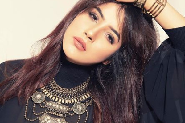 Shehnaaz Gill new post is all about love - Television News in Hindi