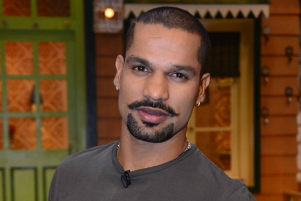 Dhawan picks Rohit as best batting partner, Dhoni as favourite captain - Cricket News in Hindi