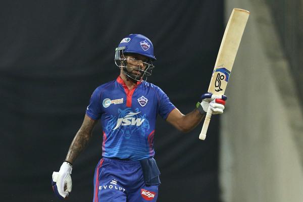Now I am not afraid of playing big shots: Dhawan - Cricket News in Hindi