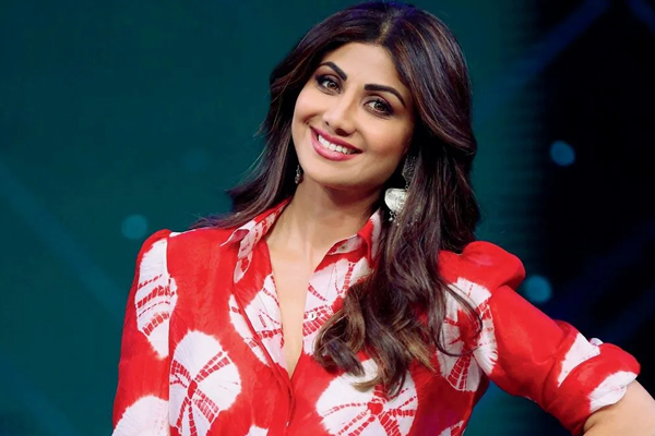 Shilpa Shetty urges fans to act on their goals - Television News in Hindi