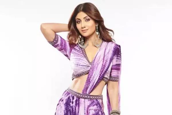 Shilpa Shetty to judge Indias Got Talent - Television News in Hindi