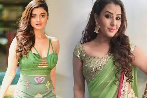Shilpa Shinde, Darshana Banik join cast of Boondi Raita - Television News in Hindi