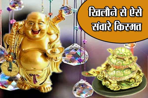 Toys can shine luck if you want check just try once - Jyotish Nidan in Hindi