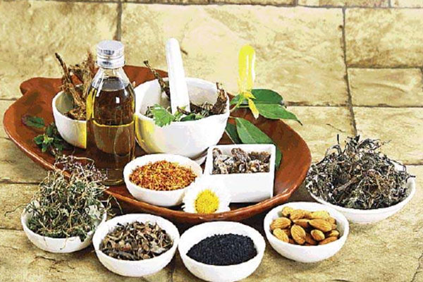Iron deficiency will be overcome by Ayurveda - Delhi News in Hindi