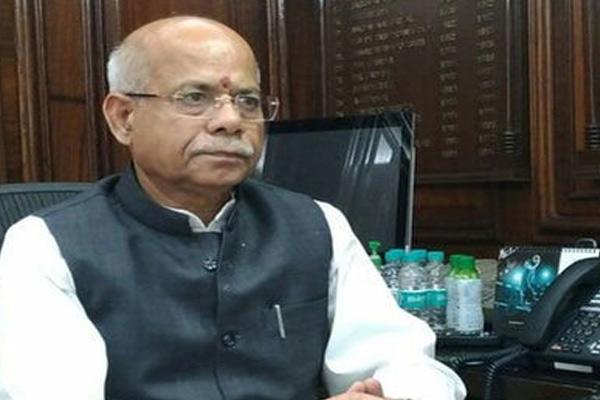 मोदी सरकार के मंत्री बोले: केन्द्र सरकार नहीं बनवा सकती राम मंदिर