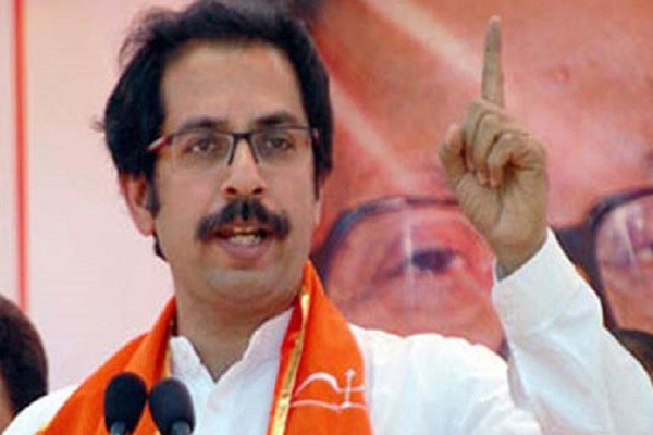 Shiv Sena takes a dig at Prime Minister Modi over Ram temple - Mumbai News in Hindi