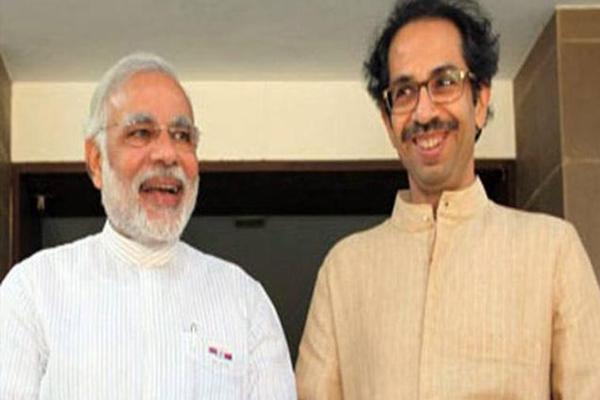 BJP and Shiv Sena can fight Elections in 24-24 seats In Maharashtra   ! - Mumbai News in Hindi
