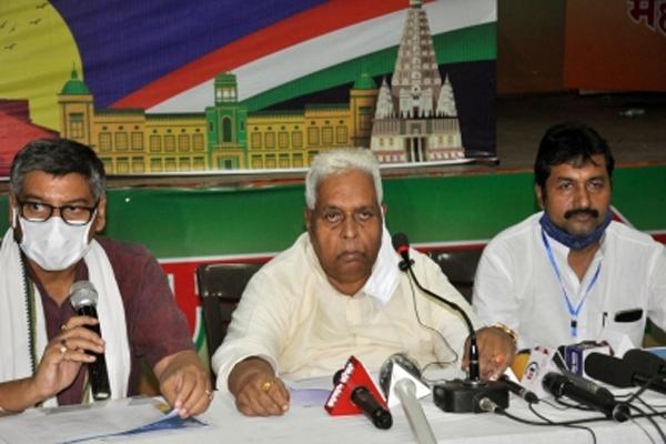 Apni duffli, apna raag in Congress over liquor ban in Bihar - Patna News in Hindi