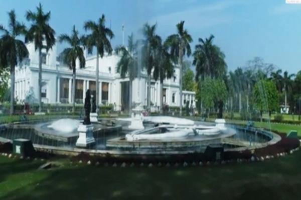 यूपी राजभवन में स्थापित की जाएगी भगवान शिव की प्रतिमा