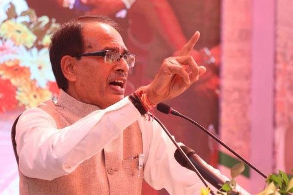 Beware of making record in MP wheat procurement - Bhopal News in Hindi