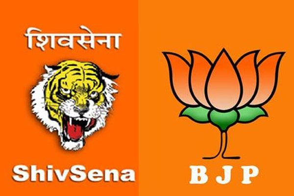 shivsena alleges, murder of democracy in goa - Mumbai News in Hindi