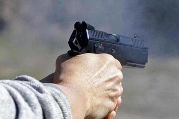 पड़ोसी के कुत्ते को गोली मारने के लिए व्यक्ति पर मामला दर्ज
