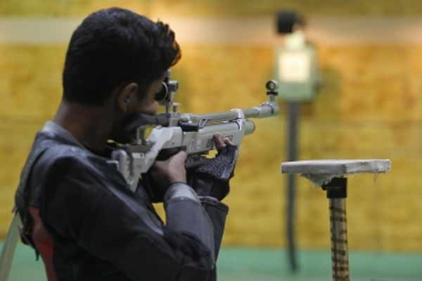 Shooting: 57 Indian shooters to participate in Delhi World Cup - Sports News in Hindi